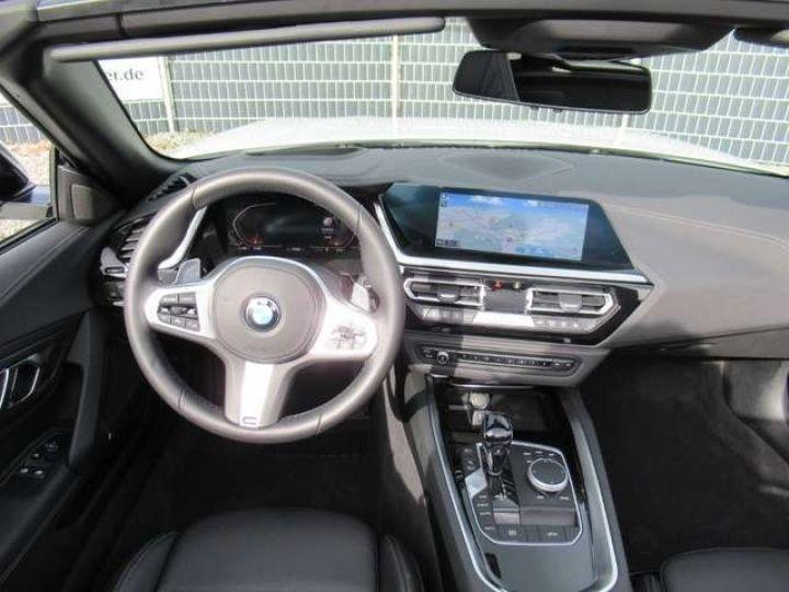 BMW Z4 BMW **Z4 sDrive 30i 258 ch** BVA8 Sport Navi Blanc - 3