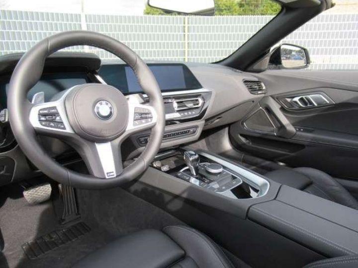 BMW Z4 BMW **Z4 sDrive 30i 258 ch** BVA8 Sport Navi Blanc - 7