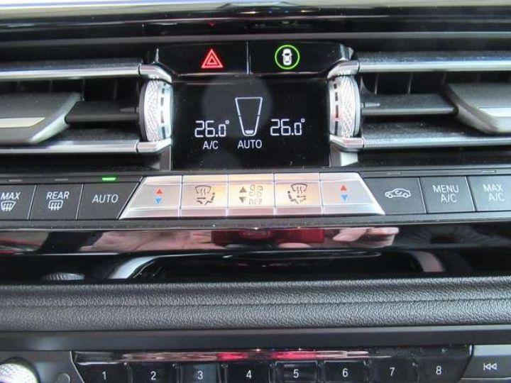 BMW Z4 BMW **Z4 sDrive 30i 258 ch** BVA8 Sport Navi Blanc - 8