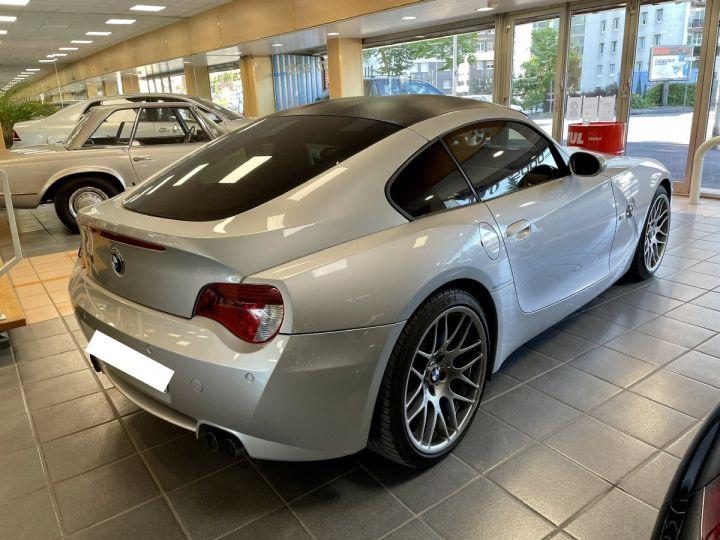BMW Z4 BMW Z4M COUPE ARGENT - 3