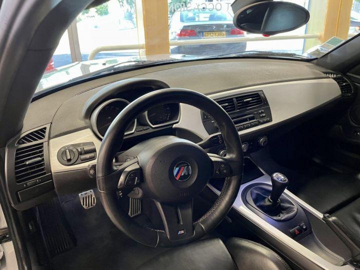 BMW Z4 BMW Z4M COUPE ARGENT - 8