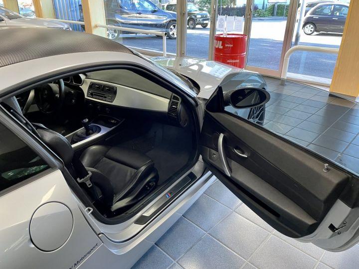 BMW Z4 BMW Z4M COUPE ARGENT - 11