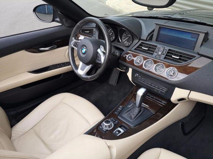 BMW Z4 E89 SDRIVE23I 204 LUXE BVA8 cI Noir Occasion - 4