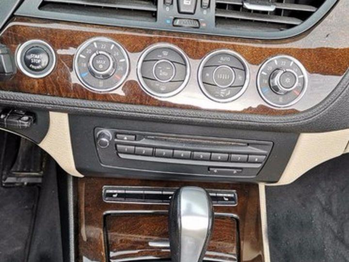 BMW Z4 E89 SDRIVE23I 204 LUXE BVA8 cI Noir Occasion - 16