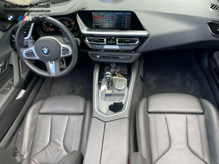 BMW Z4 M40 I BVA 340CV NOIR Occasion - 10