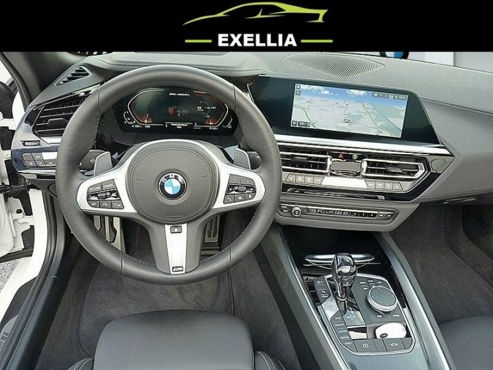 BMW Z4 M40 I BVA 340CV BLANC  Occasion - 6