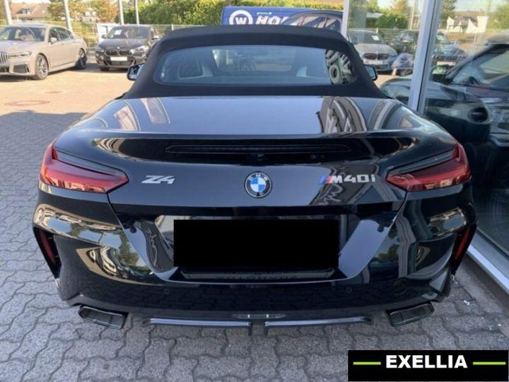 BMW Z4 M40i NOIR PEINTURE METALISE  Occasion - 3