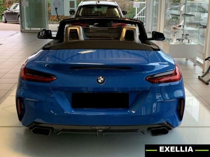 BMW Z4 M40i BLEU PEINTURE METALISE Occasion - 2