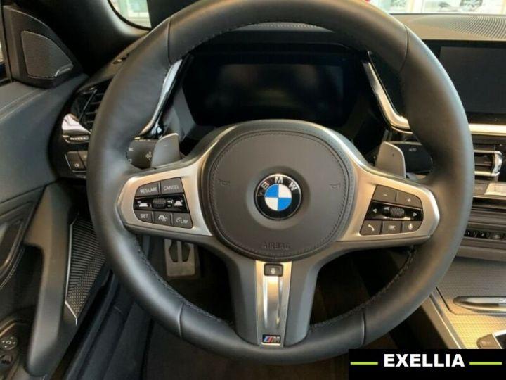 BMW Z4 M40i BLEU PEINTURE METALISE Occasion - 5
