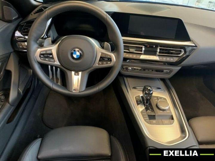 BMW Z4 M40i BLEU PEINTURE METALISE Occasion - 6