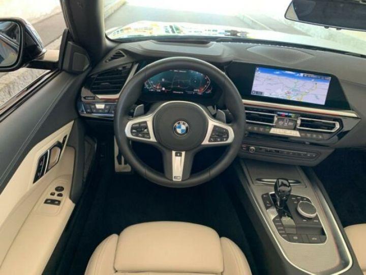 BMW Z4 ROADSTER M40I NOIR Occasion - 17