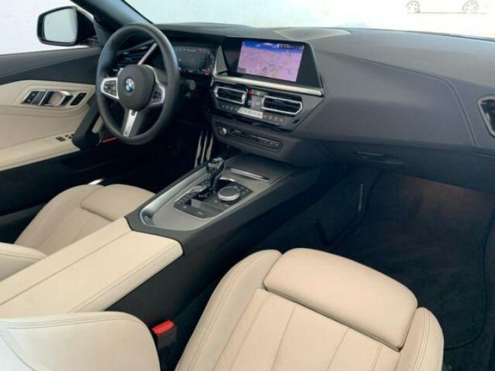 BMW Z4 ROADSTER M40I NOIR Occasion - 18