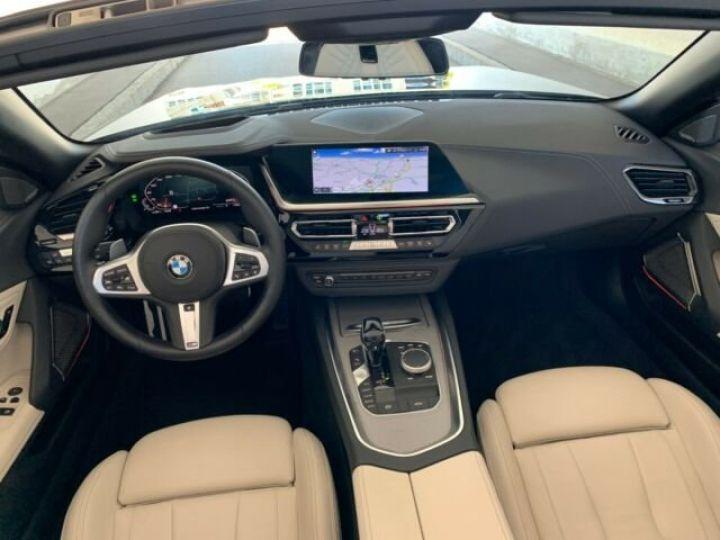 BMW Z4 ROADSTER M40I NOIR Occasion - 20
