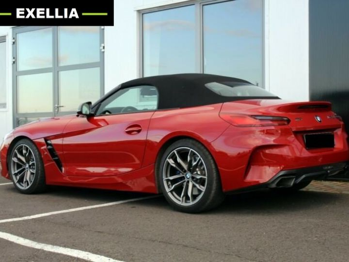 BMW Z4 ROADSTER M40I ROUGE SAN FRANCISCO Occasion - 14