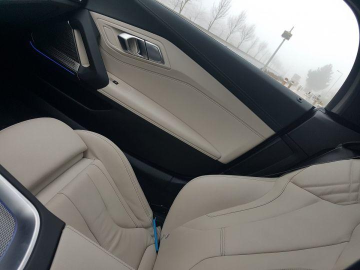 BMW Z4 ROADSTER M40I bleu misano  Occasion - 5