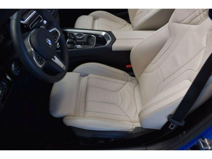BMW Z4 ROADSTER M40I bleu misano  Occasion - 14