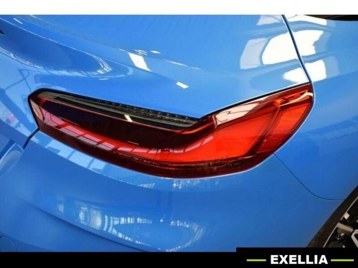 BMW Z4 ROADSTER M40I bleu misano  Occasion - 19
