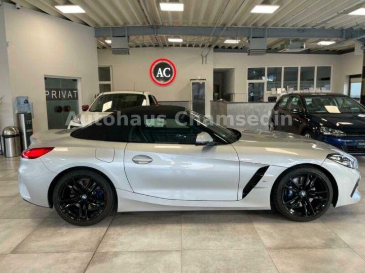 BMW Z4 sDrive 20 i M Sport gris metal - 2