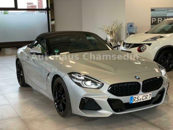 BMW Z4 sDrive 20 i M Sport gris metal - 6