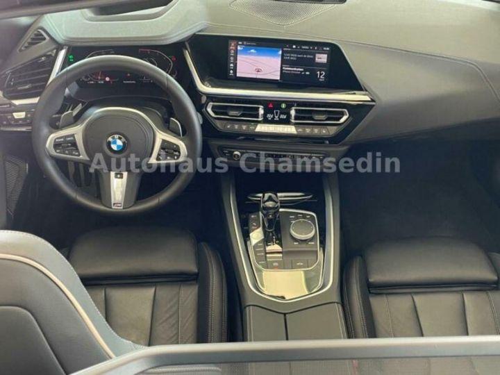 BMW Z4 sDrive 20 i M Sport gris metal - 7