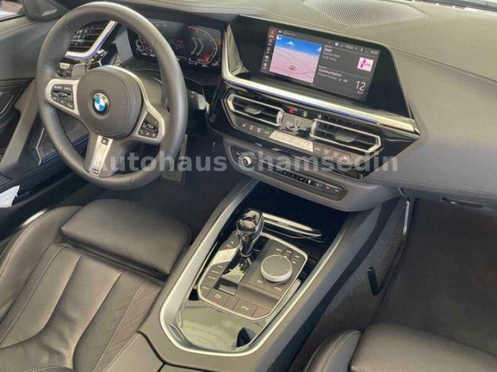 BMW Z4 sDrive 20 i M Sport gris metal - 8