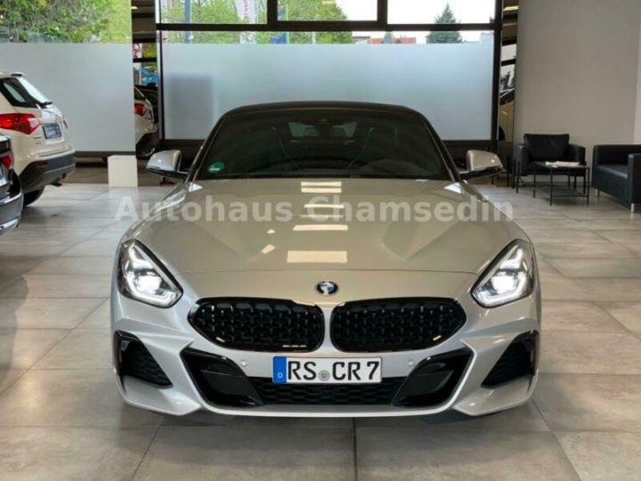 BMW Z4 sDrive 20 i M Sport gris metal - 9