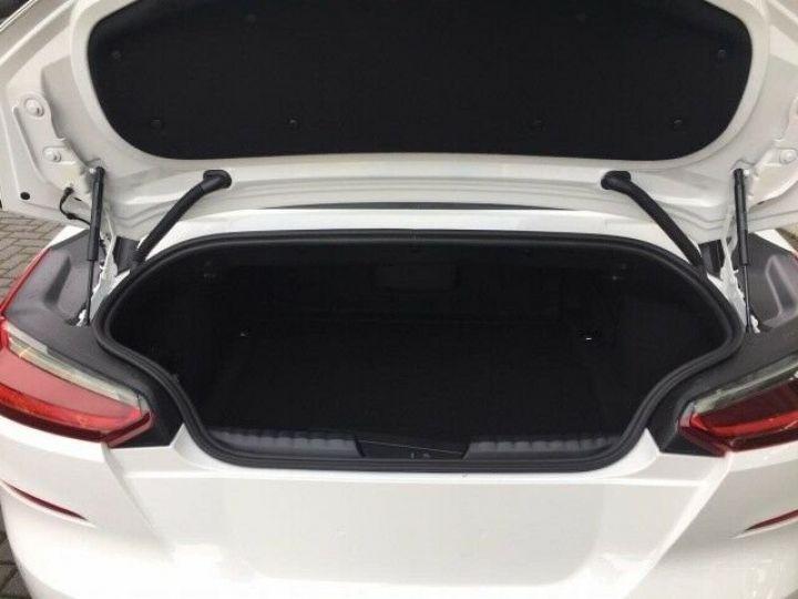 BMW Z4 sDrive 20i BLANC PEINTURE METALISE  Occasion - 5