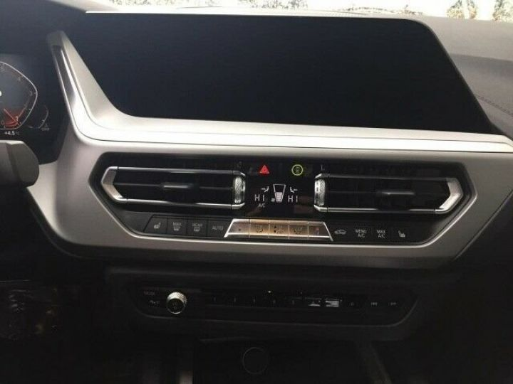 BMW Z4 sDrive 20i BLANC PEINTURE METALISE  Occasion - 8