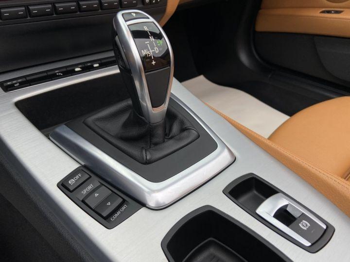 BMW Z4 SDRIVE 35i 306ch LUXE (E89) DKG GRIS FONCE - 16