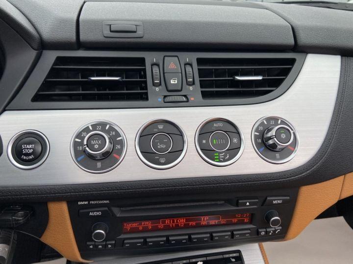 BMW Z4 SDRIVE 35i 306ch LUXE (E89) DKG GRIS FONCE - 18