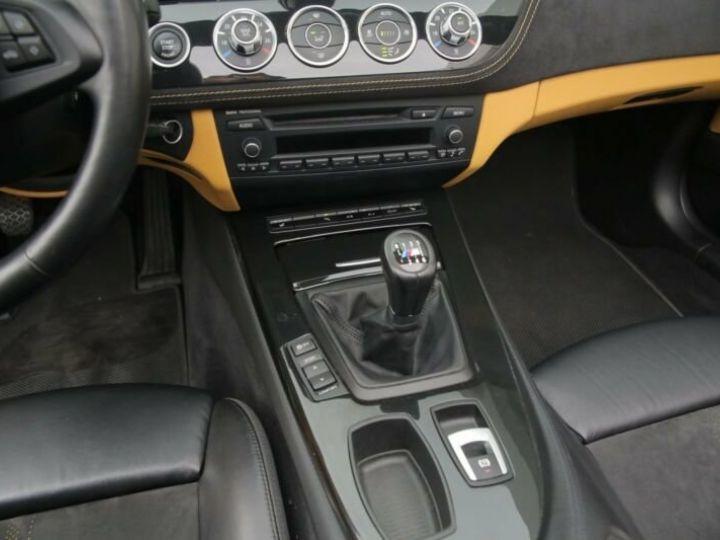 BMW Z4 SDRIVE PACK M 2.0L JAUNE - 7