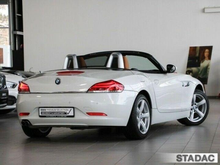 BMW Z4 sDrive18i # Inclus Carte Grise, Malus écolo et livraison à votre domicile # Blanc - 2