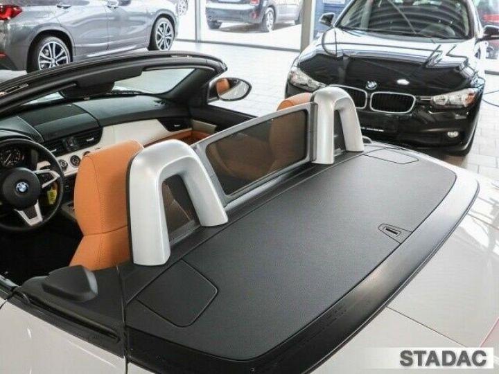 BMW Z4 sDrive18i # Inclus Carte Grise, Malus écolo et livraison à votre domicile # Blanc - 9