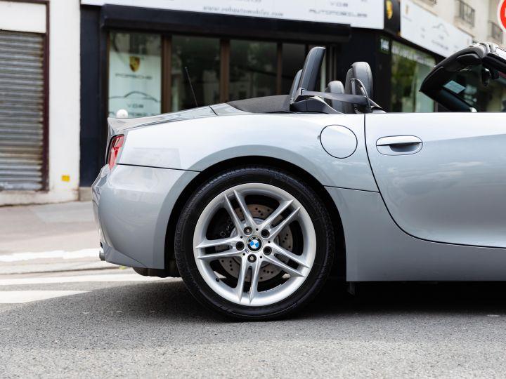 BMW Z4 Z4M 3.2 343 Cv Roadster Gris Antharcite - 6
