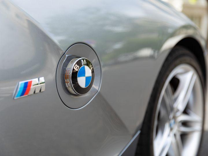 BMW Z4 Z4M 3.2 343 Cv Roadster Gris Antharcite - 9