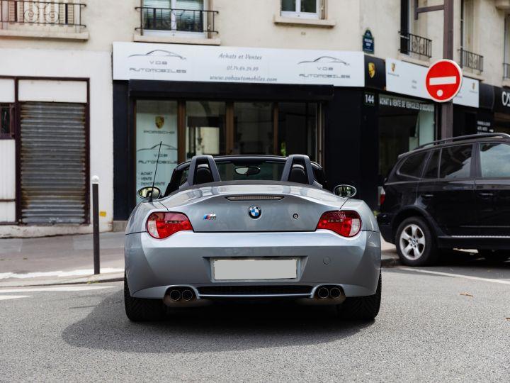 BMW Z4 Z4M 3.2 343 Cv Roadster Gris Antharcite - 13