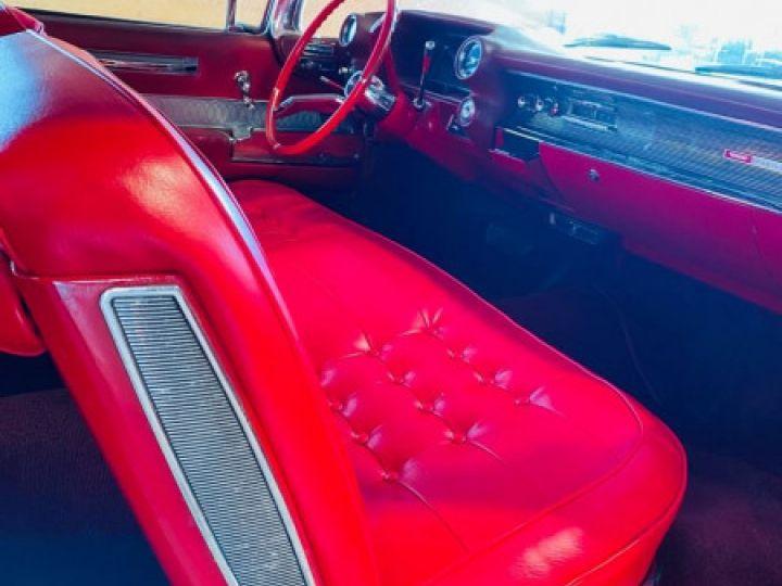 Cadillac DEVILLE V8 390CI Rouge - 18