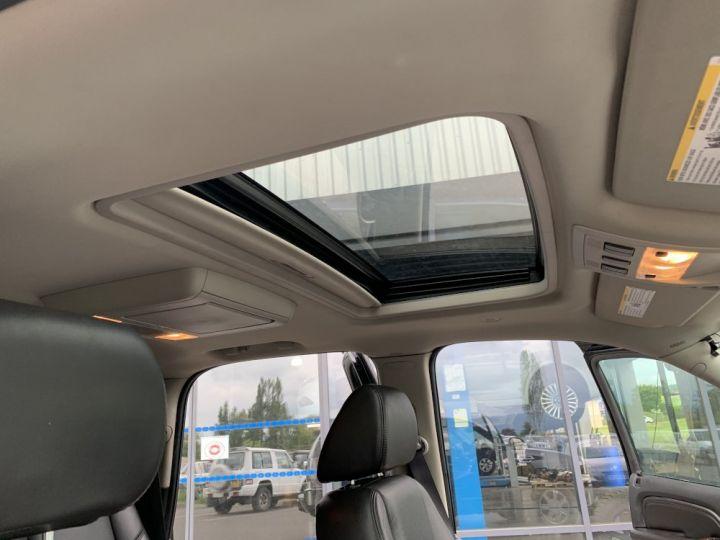Cadillac ESCALADE 6.2 L V8 409 CV Luxury Noir - 7