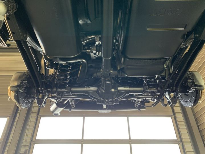 Cadillac ESCALADE 6.2 L V8 409 CV Luxury Noir - 19