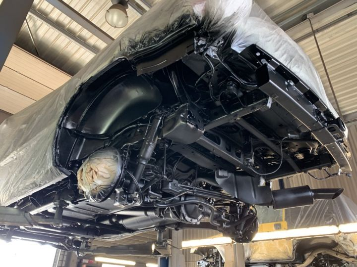 Cadillac ESCALADE 6.2 L V8 409 CV Luxury Noir - 20
