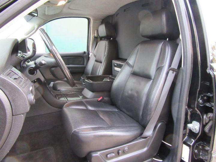 Cadillac ESCALADE 6.2 V8 SPORT LUXURY BVA NOIR Occasion - 4