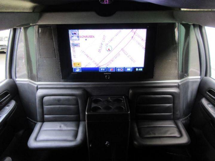 Cadillac ESCALADE 6.2 V8 SPORT LUXURY BVA NOIR Occasion - 8