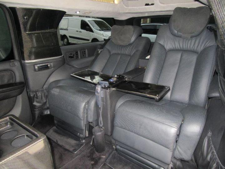 Cadillac ESCALADE 6.2 V8 SPORT LUXURY BVA NOIR Occasion - 9