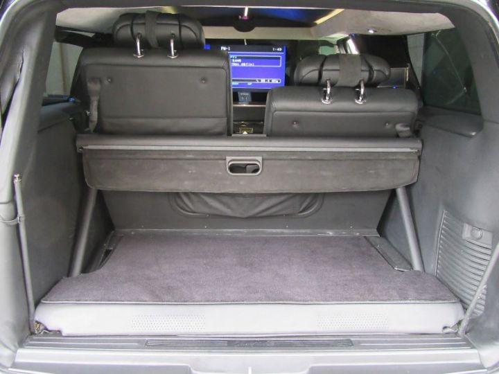 Cadillac ESCALADE 6.2 V8 SPORT LUXURY BVA NOIR Occasion - 11