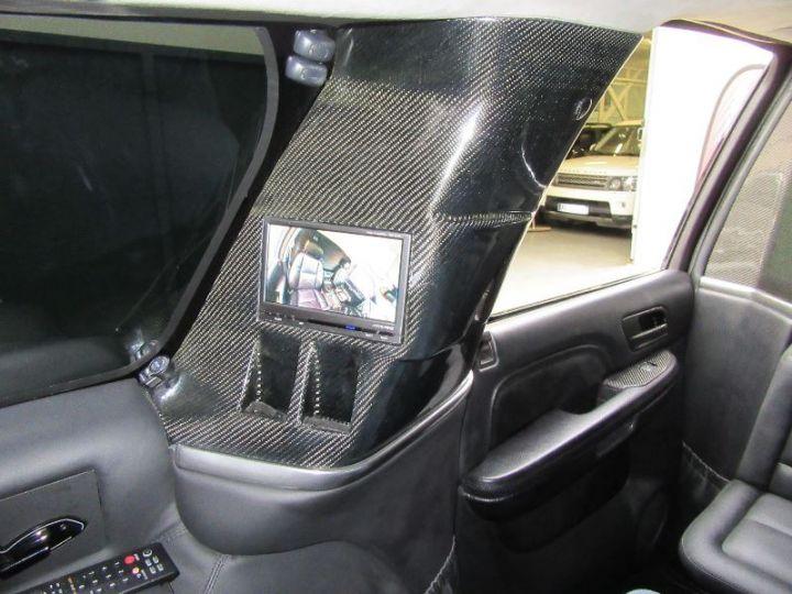 Cadillac ESCALADE 6.2 V8 SPORT LUXURY BVA NOIR Occasion - 12