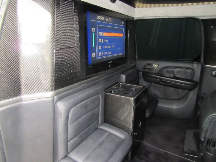 Cadillac ESCALADE 6.2 V8 SPORT LUXURY BVA NOIR Occasion - 13