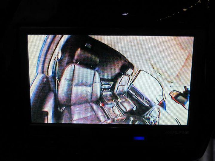 Cadillac ESCALADE 6.2 V8 SPORT LUXURY BVA NOIR Occasion - 16