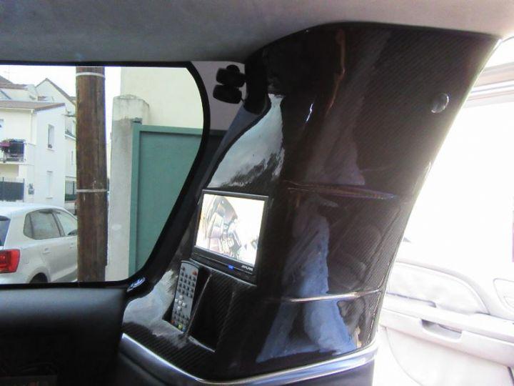 Cadillac ESCALADE 6.2 V8 SPORT LUXURY BVA NOIR Occasion - 18