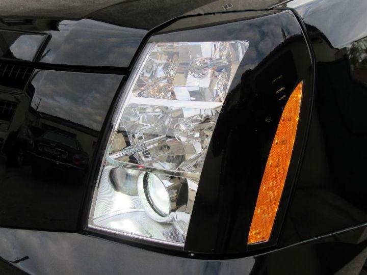 Cadillac ESCALADE 6.2 V8 SPORT LUXURY BVA NOIR Occasion - 19