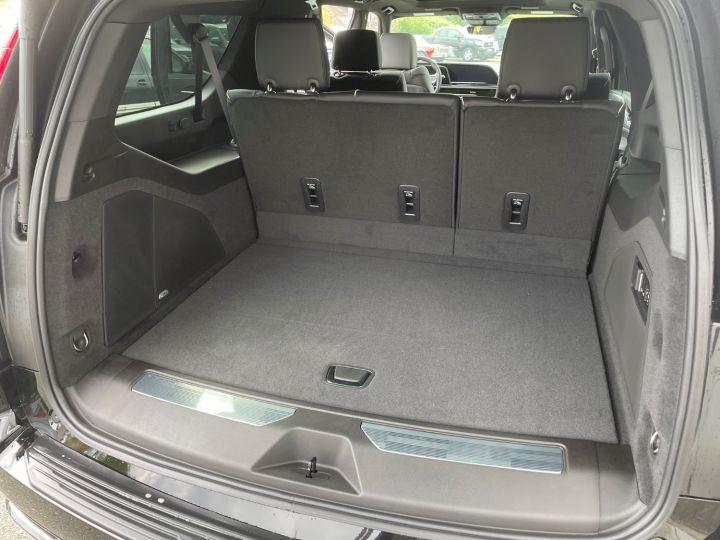 Cadillac ESCALADE ESV Sport V8 6,2L Noir - 14